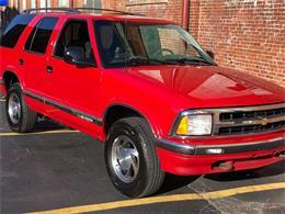 1996 Chevrolet Blazer (CC-1416785) for sale in Saint Charles, Missouri