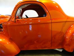 1941 Willys Coupe (CC-1416787) for sale in O'Fallon, Illinois