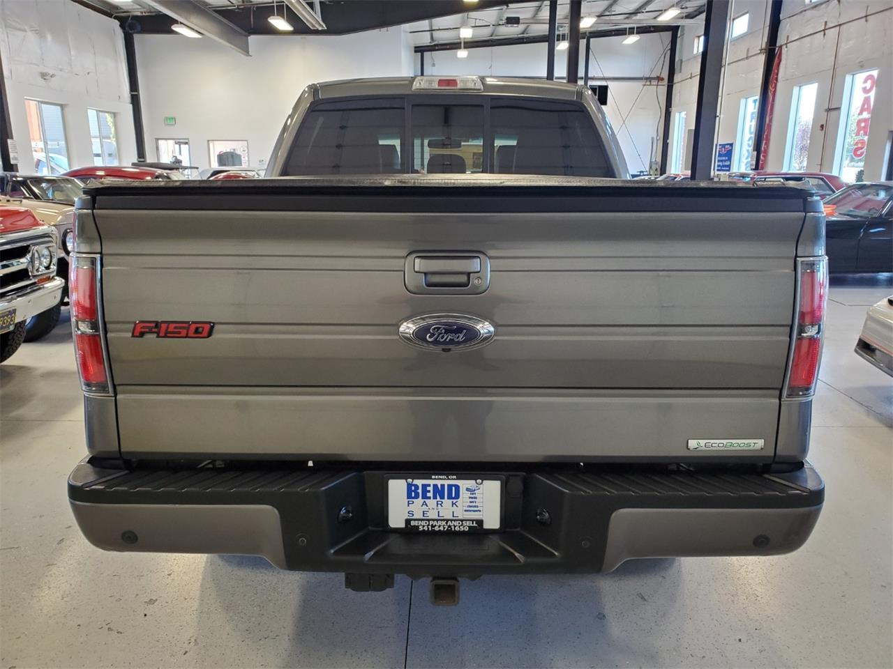 2013 Ford F150 (CC-1410679) for sale in Bend, Oregon