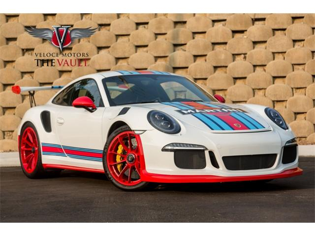 2016 Porsche 911 (CC-1416790) for sale in San Diego, California