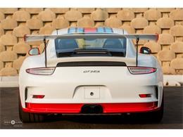 2016 Porsche 911 (CC-1416790) for sale in San Diego, California