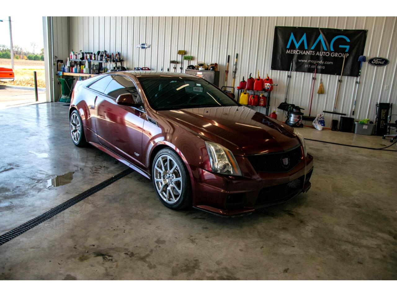 2011 Cadillac CTS (CC-1416793) for sale in Cicero, Indiana