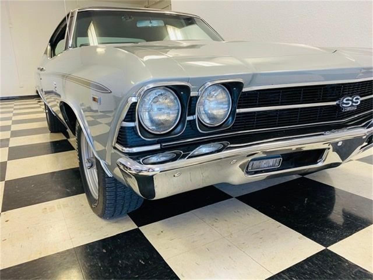 1969 Chevrolet Chevelle (CC-1416799) for sale in Largo, Florida