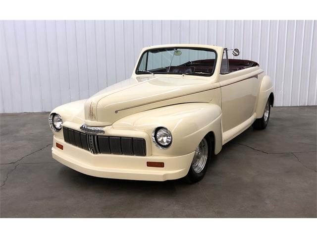 1948 Mercury Club Coupe (CC-1416801) for sale in Maple Lake, Minnesota