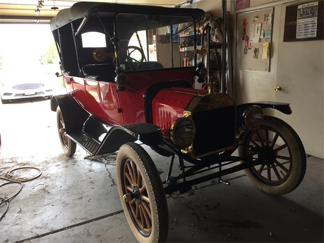 1915 Ford Model T (CC-1416817) for sale in Prescott Valley, Arizona