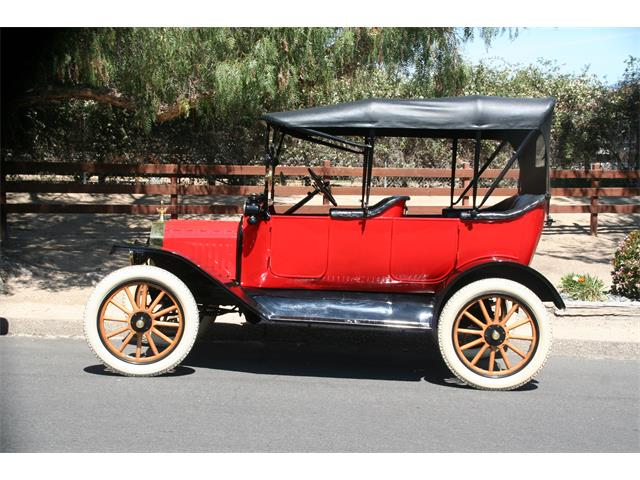 1915 Ford Model T (CC-1416817) for sale in burbank, California