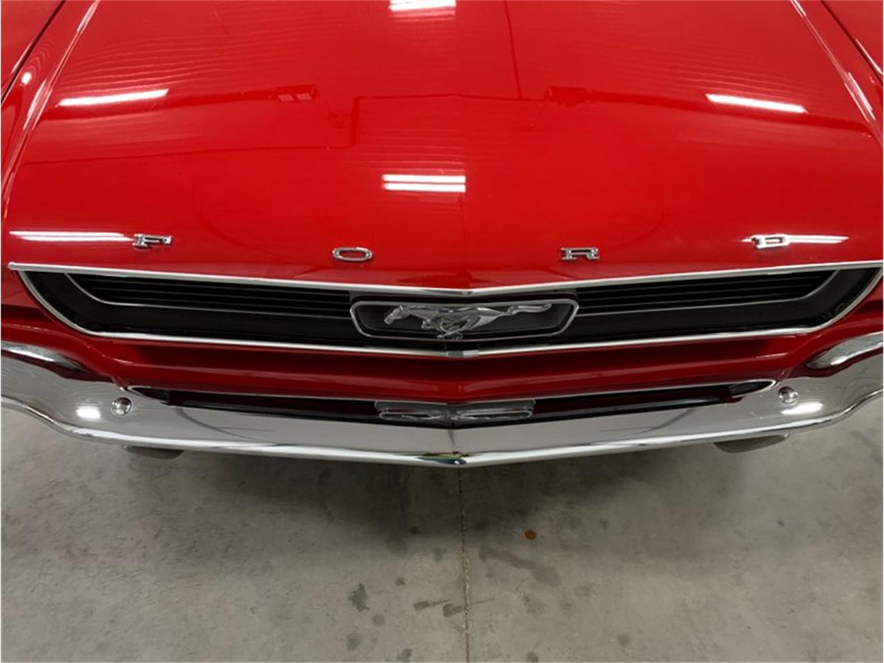 1966 Ford Mustang (CC-1410682) for sale in Holland , Michigan