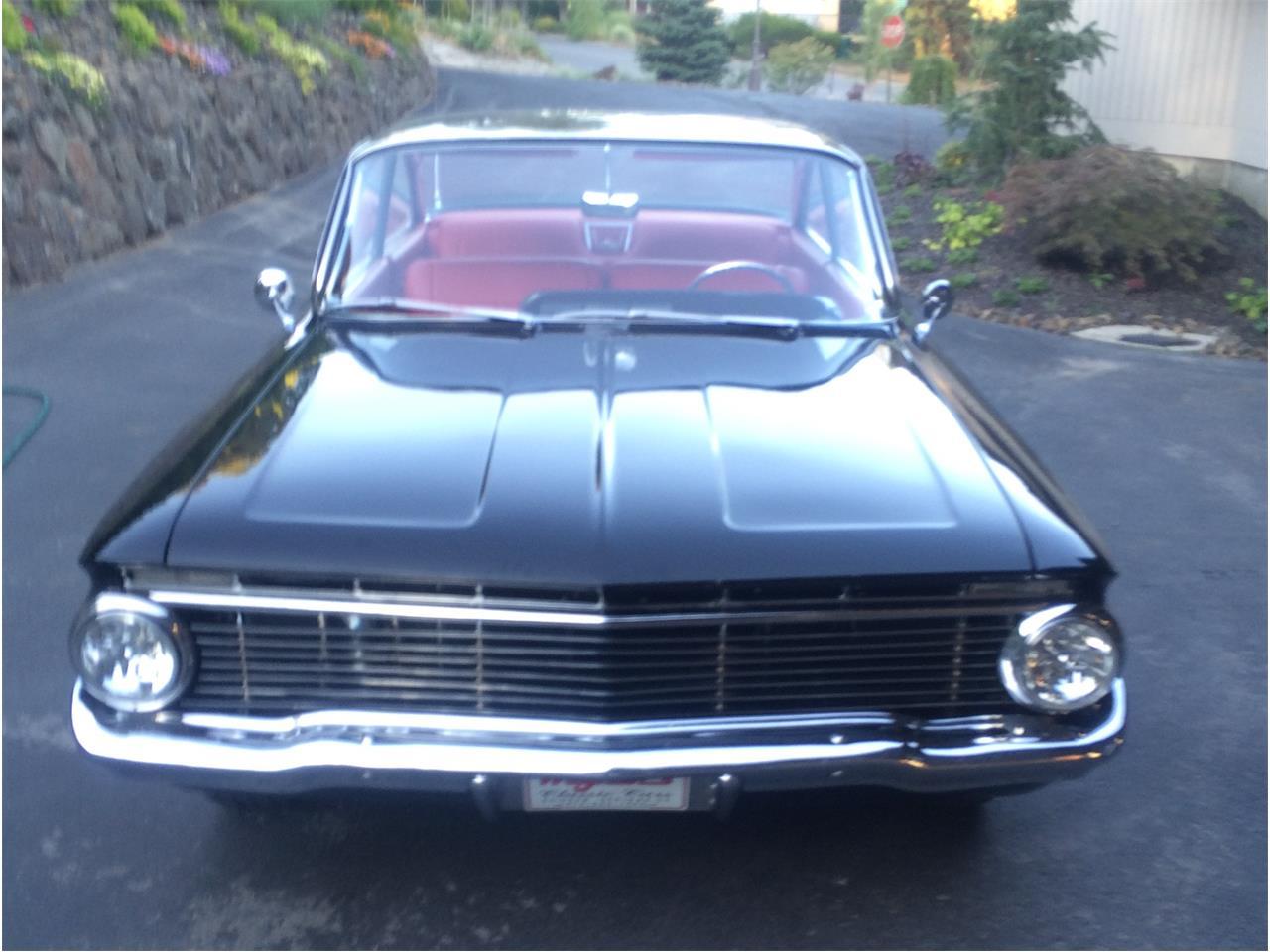 1961 Chevrolet Impala (CC-1416820) for sale in Spokane, Washington
