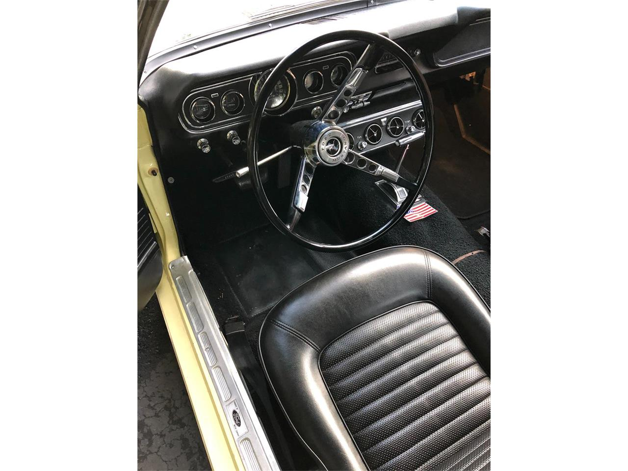 1966 Ford Mustang (CC-1416827) for sale in Acworth, Georgia