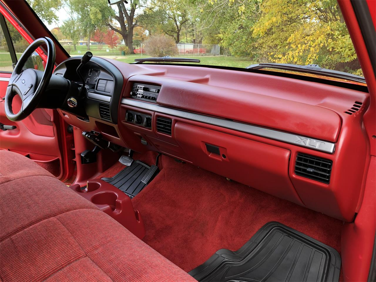 1993 Ford F150 (CC-1416828) for sale in Sycamore, Illinois