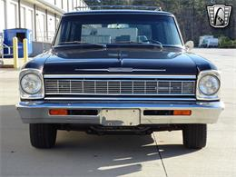 1966 Chevrolet Nova (CC-1416840) for sale in O'Fallon, Illinois