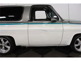 1975 Chevrolet Blazer (CC-1416841) for sale in Ft Worth, Texas