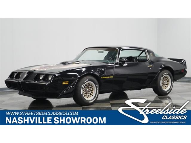 1979 Pontiac Firebird (CC-1416842) for sale in Lavergne, Tennessee