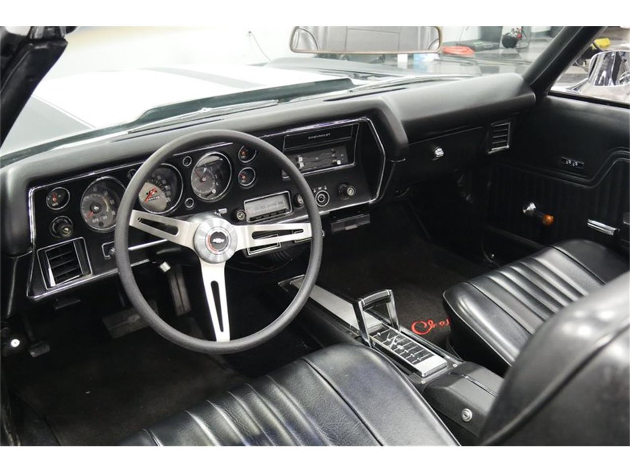 1972 Chevrolet Chevelle (CC-1416843) for sale in Lavergne, Tennessee