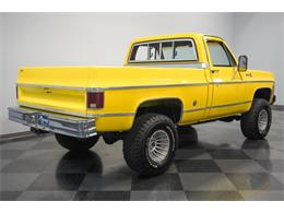 1978 Chevrolet Silverado (CC-1416845) for sale in Mesa, Arizona