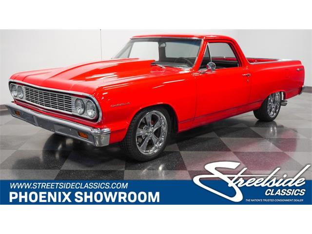1964 Chevrolet El Camino (CC-1416848) for sale in Mesa, Arizona