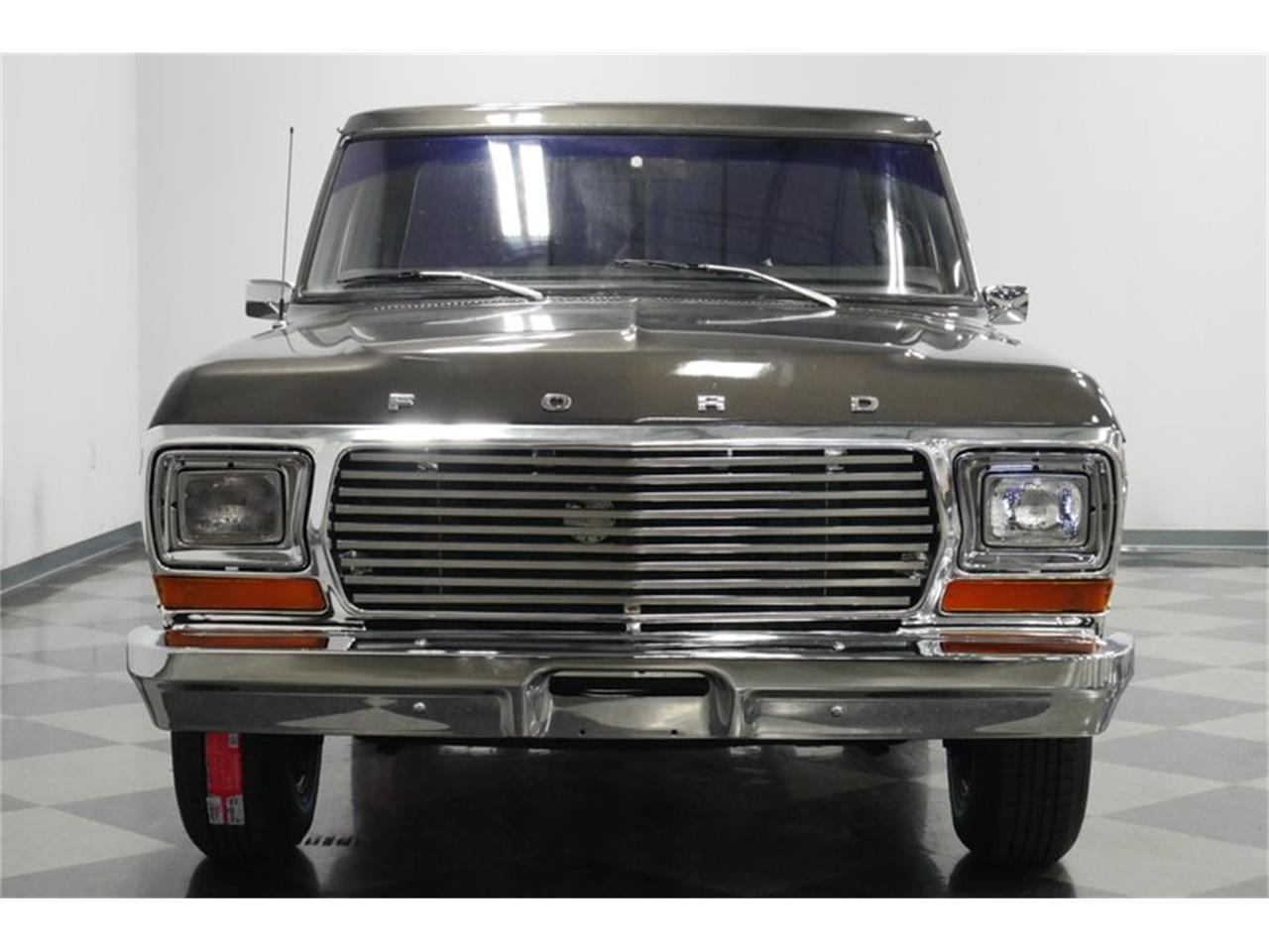 1979 Ford F100 (CC-1416849) for sale in Lavergne, Tennessee