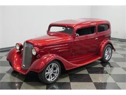 1935 Chevrolet Sedan (CC-1416852) for sale in Lavergne, Tennessee