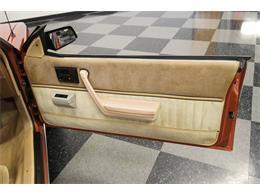 1985 Pontiac Sunbird (CC-1416855) for sale in Lutz, Florida