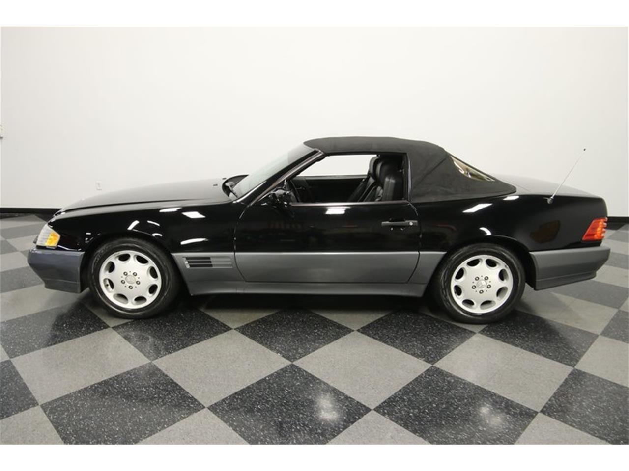1995 Mercedes-Benz SL500 (CC-1416856) for sale in Lutz, Florida