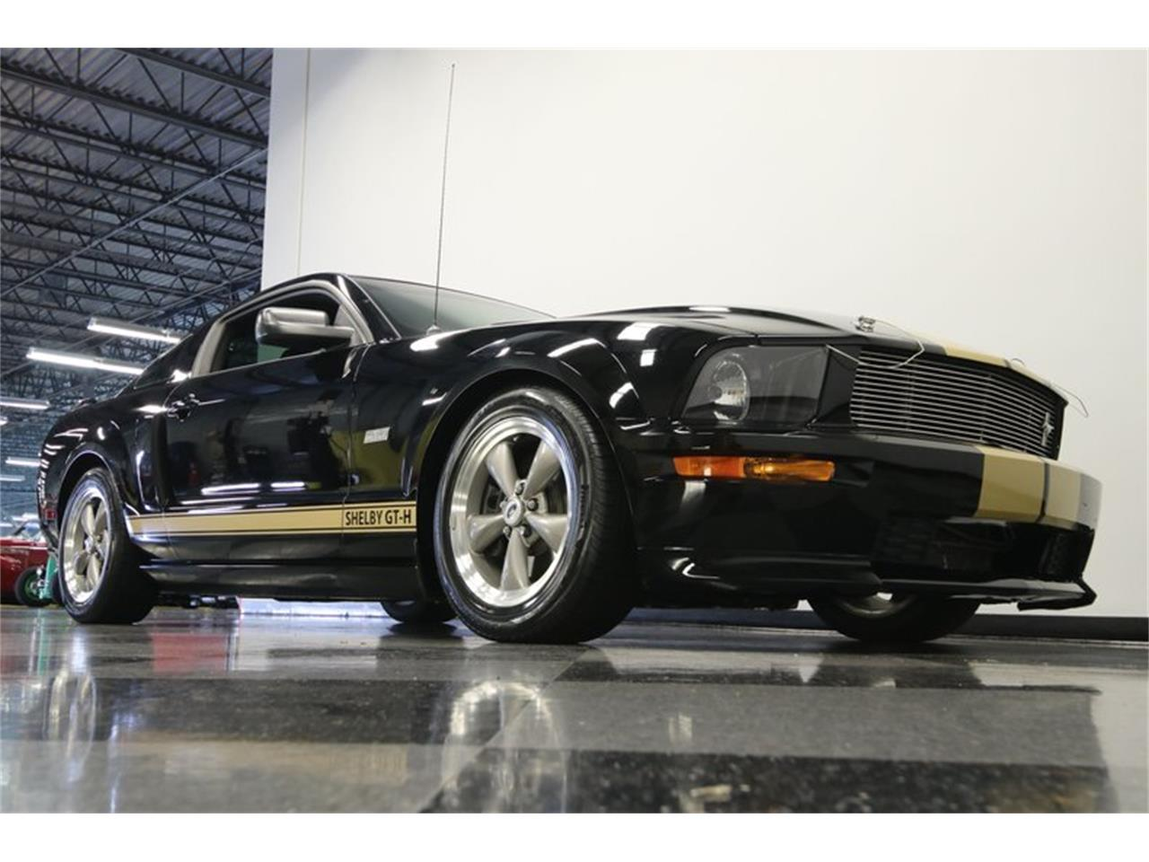 2006 Ford Mustang (CC-1416857) for sale in Lutz, Florida