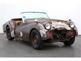 1959 Triumph TR3A (CC-1416861) for sale in Beverly Hills, California