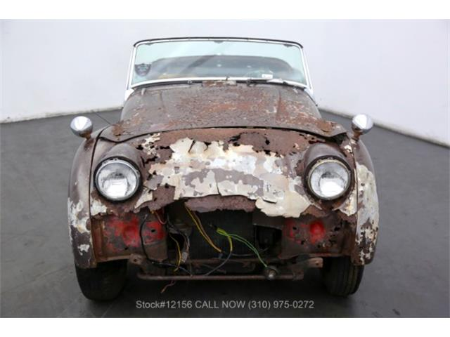 1959 Triumph TR3A (CC-1416861) for sale in Beverly Hills, California