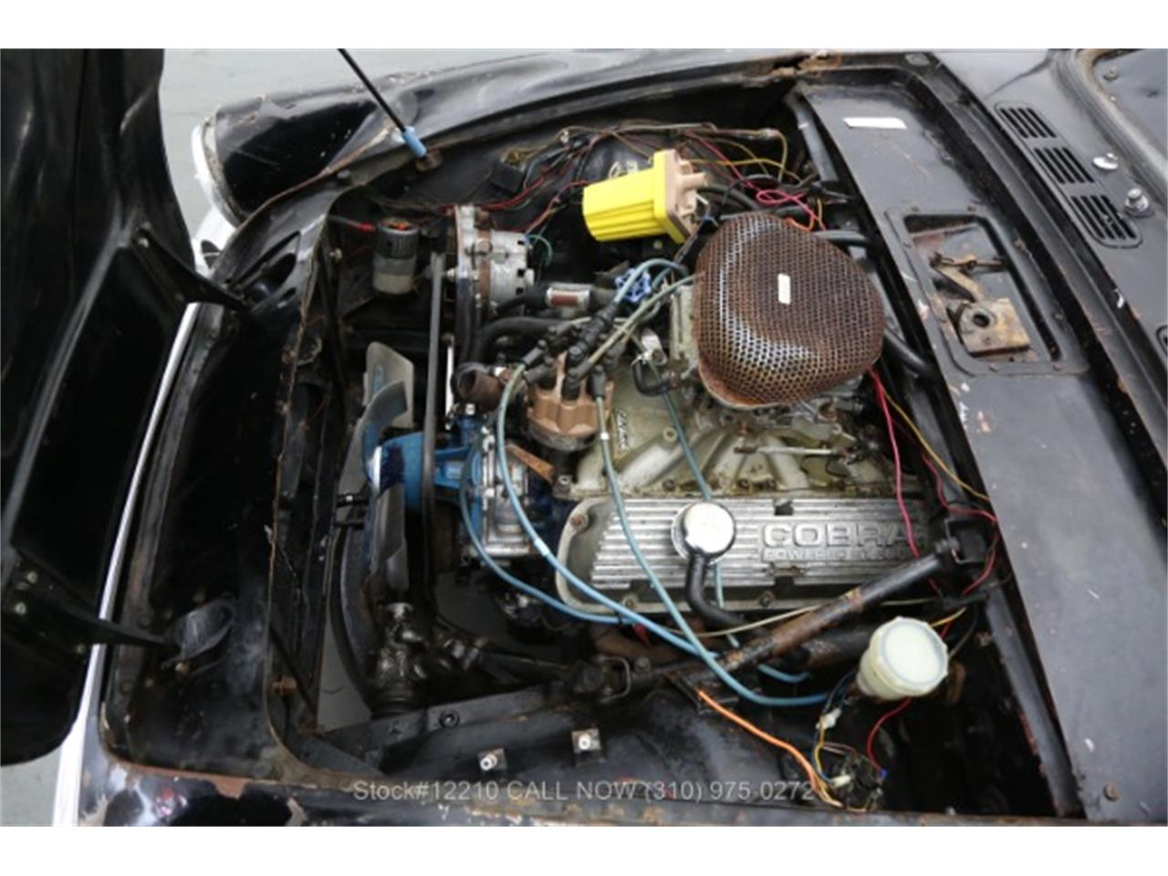 1966 Sunbeam Tiger (CC-1416862) for sale in Beverly Hills, California