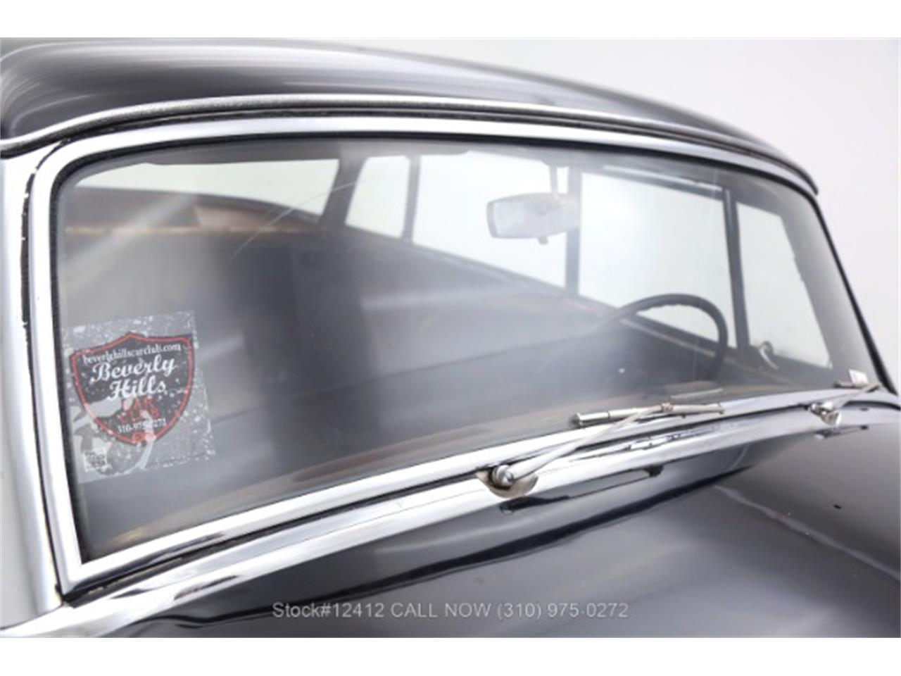 1959 Mercedes-Benz 300D (CC-1416864) for sale in Beverly Hills, California