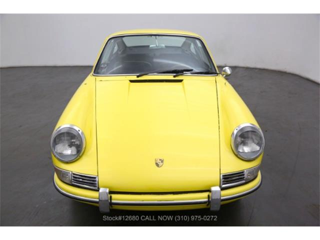 1967 Porsche 912 (CC-1416868) for sale in Beverly Hills, California