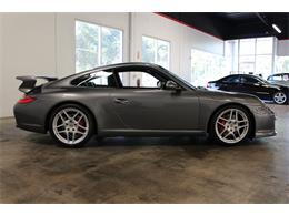 2009 Porsche Carrera (CC-1416871) for sale in Fairfield, California