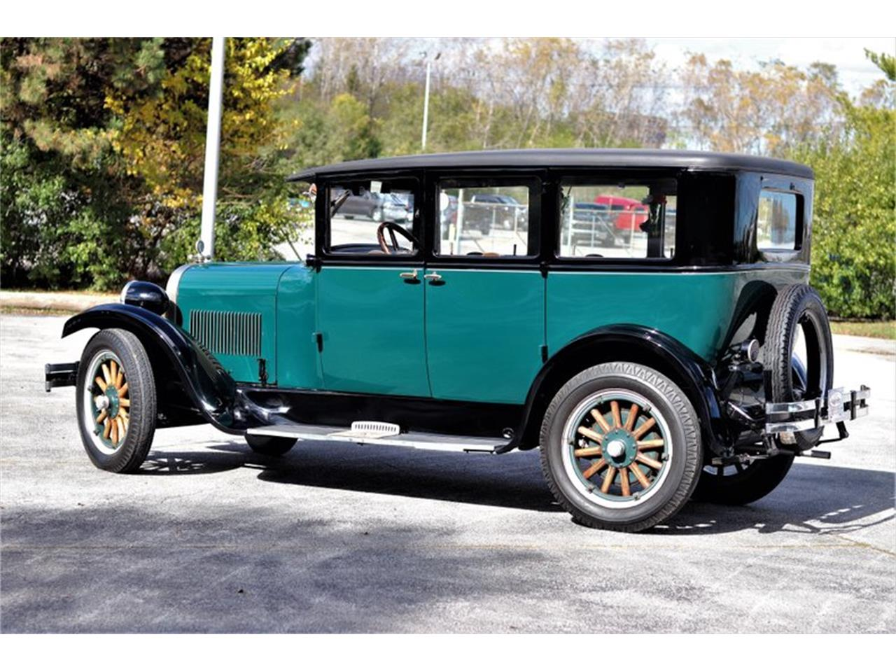 1927 Dodge Sedan (CC-1416873) for sale in Alsip, Illinois