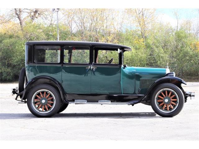 1927 Dodge Sedan (CC-1416873) for sale in Alsip, Illinois