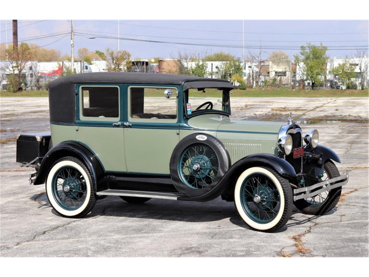 1929 Ford Model A (CC-1416874) for sale in Alsip, Illinois