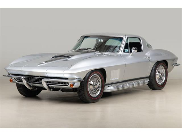1967 Chevrolet Corvette (CC-1416875) for sale in Scotts Valley, California