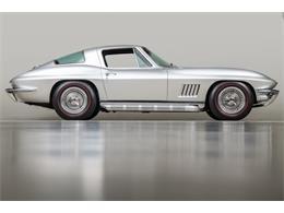 1967 Chevrolet Corvette (CC-1416875) for sale in Scotts Valley, California