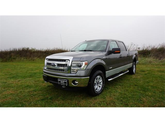 2014 Ford F150 (CC-1416886) for sale in Clarence, Iowa