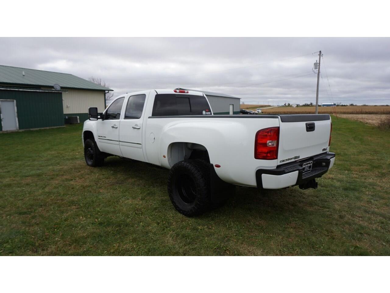 2011 GMC Sierra (CC-1416887) for sale in Clarence, Iowa