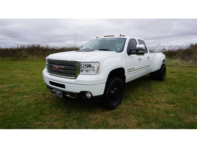 2011 GMC Sierra (CC-1416887) for sale in Clarence, Iowa