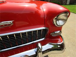 1955 Chevrolet Bel Air (CC-1416895) for sale in Stanley, Wisconsin