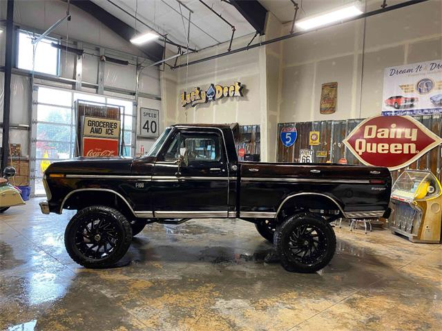 1975 Ford F100 (CC-1416897) for sale in Redmond, Oregon