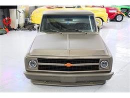 1971 Chevrolet C/K 10 (CC-1416901) for sale in Wayne, Michigan