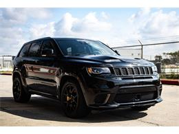 2018 Jeep Grand Cherokee (CC-1410691) for sale in Houston, Texas