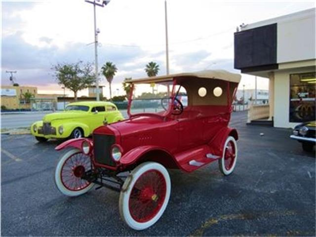 1918 Ford Model T (CC-1416910) for sale in Miami, Florida