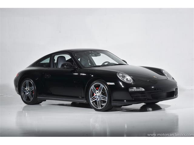 2010 Porsche 911 (CC-1416912) for sale in Farmingdale, New York