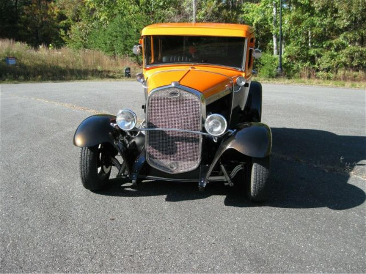 1931 Ford Model A (CC-1416914) for sale in Cadillac, Michigan