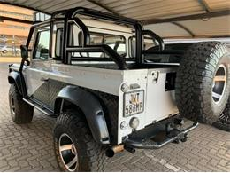 1996 Land Rover Defender (CC-1416915) for sale in Cadillac, Michigan
