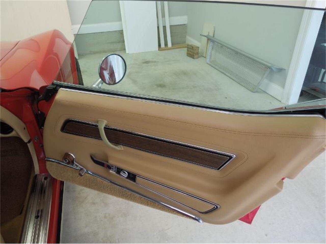 1976 Chevrolet Corvette (CC-1416918) for sale in Cadillac, Michigan