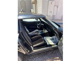 1978 Chevrolet Corvette (CC-1416919) for sale in Cadillac, Michigan