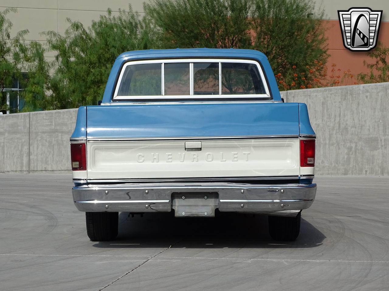1978 Chevrolet C/K 30 (CC-1410692) for sale in O'Fallon, Illinois